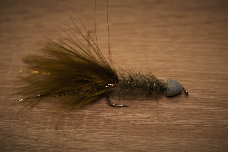 marble trout fly fishing